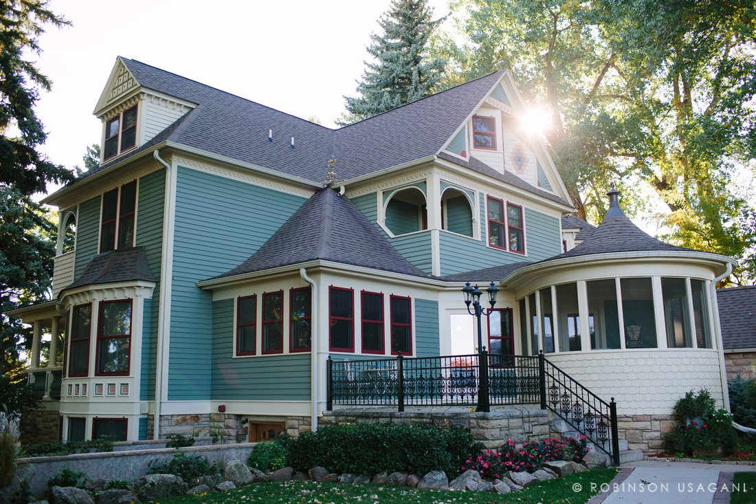 Tapestry House in Fort Collins, CO